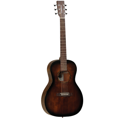 Tanglewood Crossroads Parlour Acoustic Guitar