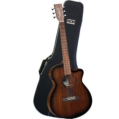Tanglewood Crossroads Superfolk Electric Acoustic Guitar