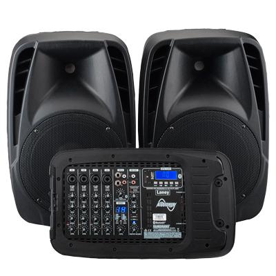 Laney Audiohub AH2500D