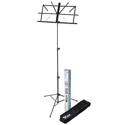 Beam music stand