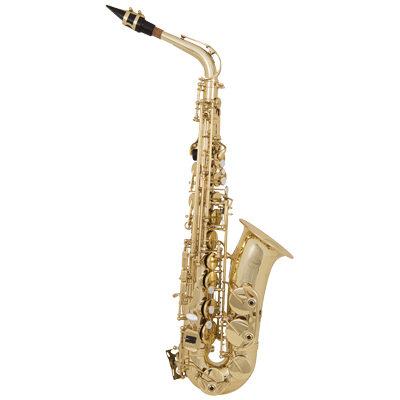 Grassi Alto Saxophone