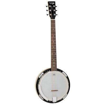 Tanglewood 6 String Banjo
