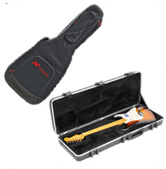 Guitar Cases and Bags