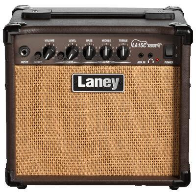 Laney LA15C 15 Acoustic Guitar Amp