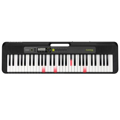 Casio LKS250 Keylighting Keyboard