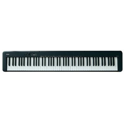 Casio CDPS110 Digital Piano Black