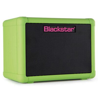 Blackstar Fly 3 Neon Green