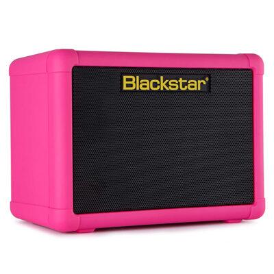 Blackstar Fly 3 Neon Pink