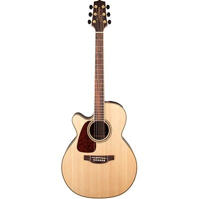 Takamine Nex Acoustic-Electric Guitar